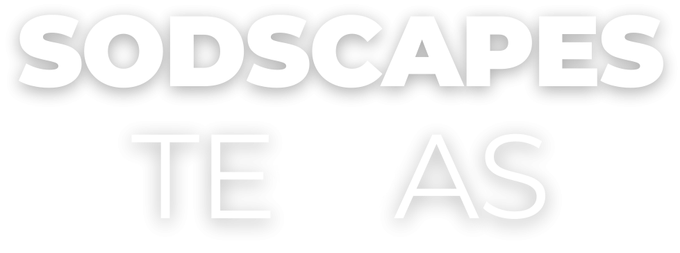 SodScapes Texas